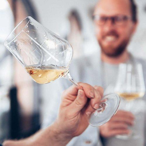 Italian Wine Appreciation